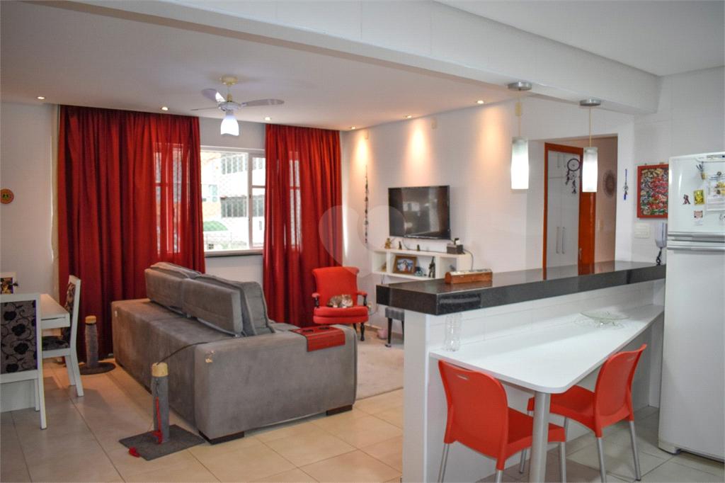 Venda Apartamento Santos Gonzaga REO535139 1