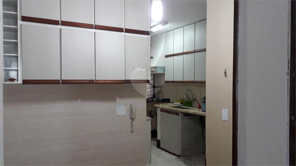 Aluguel Apartamento Rio De Janeiro Tijuca REO535205 8