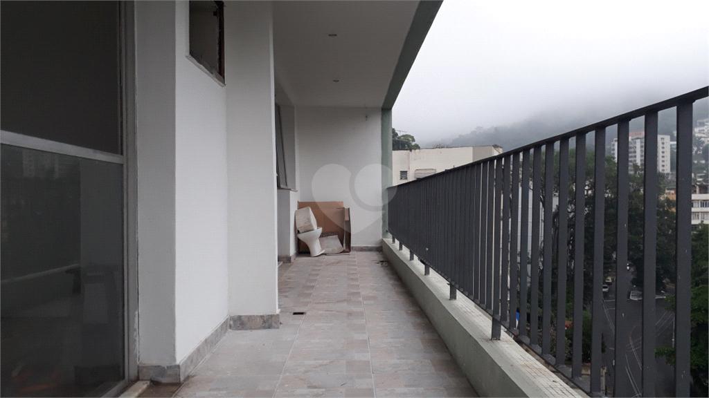Aluguel Apartamento Rio De Janeiro Tijuca REO535205 5