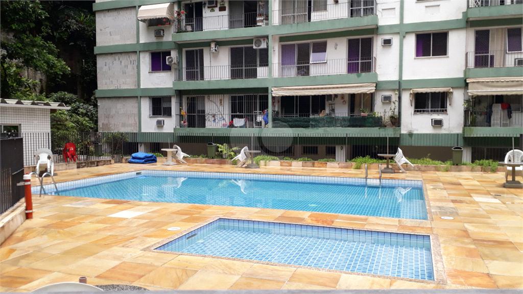 Aluguel Apartamento Rio De Janeiro Tijuca REO535205 36