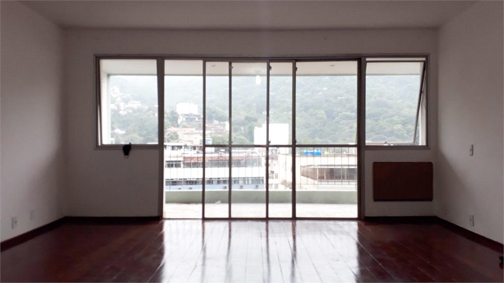Aluguel Apartamento Rio De Janeiro Tijuca REO535205 2