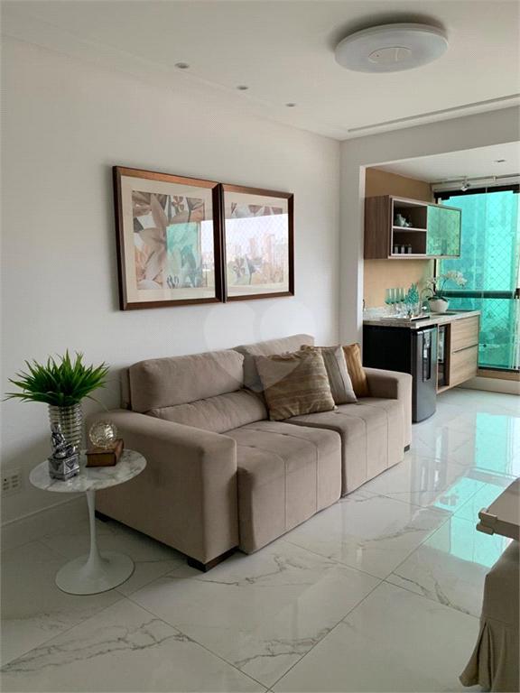 Venda Apartamento Salvador Jardim Apipema REO535274 4