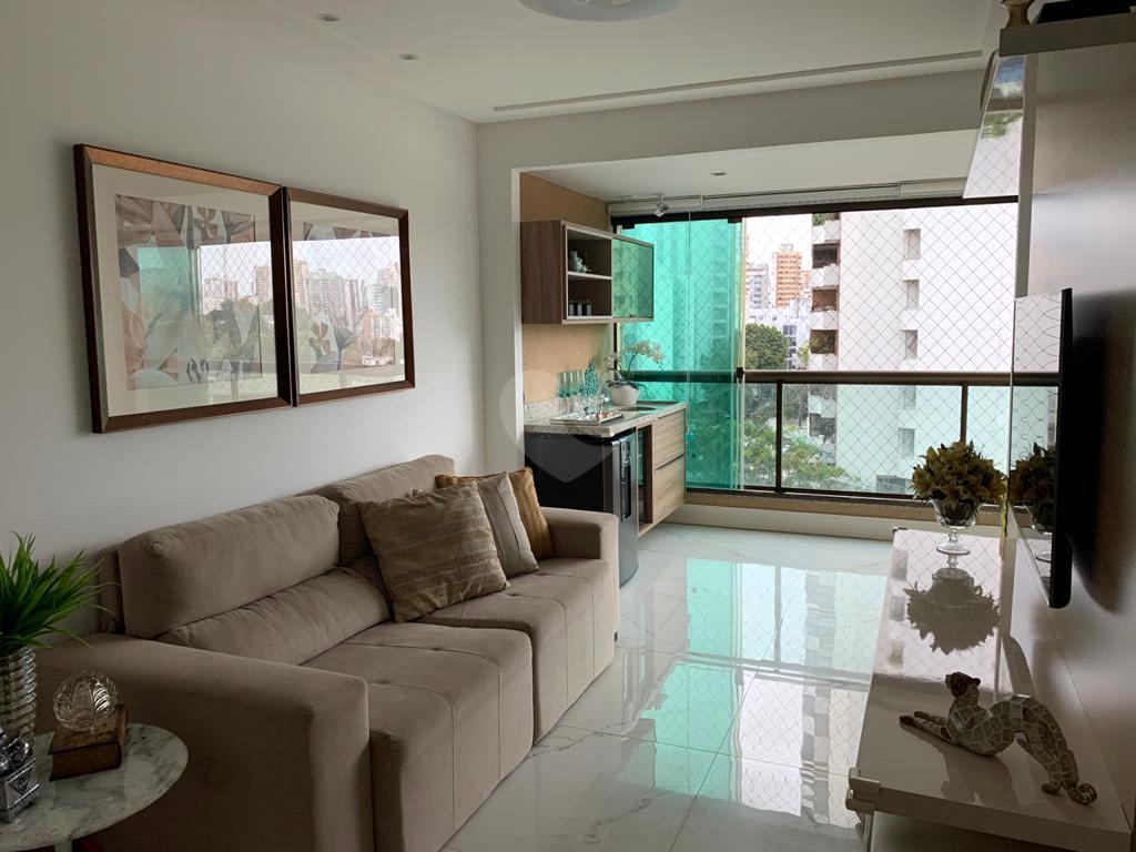 Venda Apartamento Salvador Jardim Apipema REO535274 2