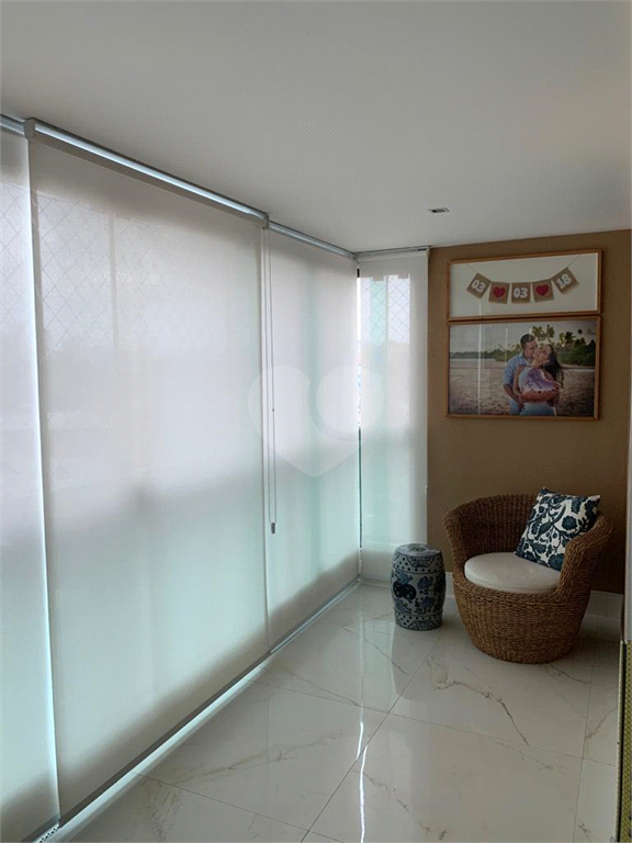 Venda Apartamento Salvador Jardim Apipema REO535274 8