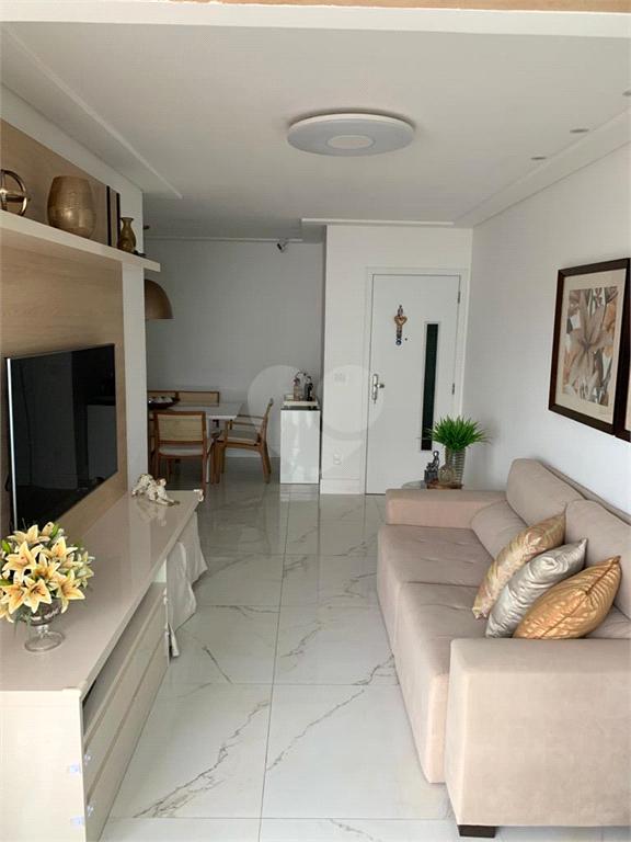 Venda Apartamento Salvador Jardim Apipema REO535274 1