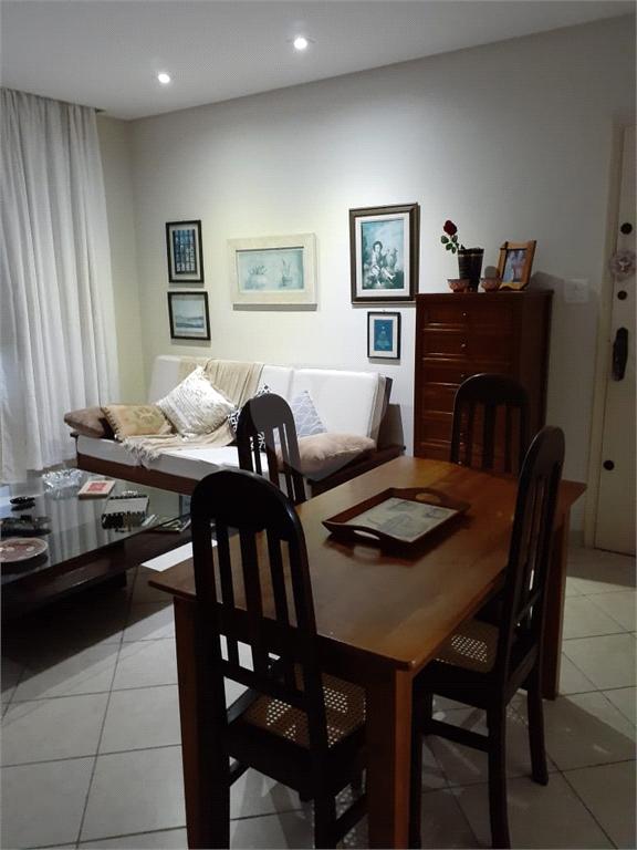 Venda Apartamento Santos Boqueirão REO535302 3