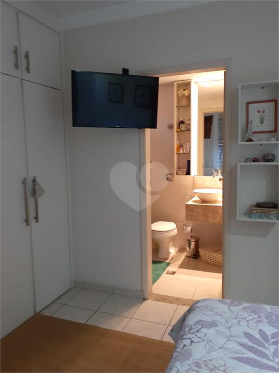 Venda Apartamento Santos Boqueirão REO535302 18