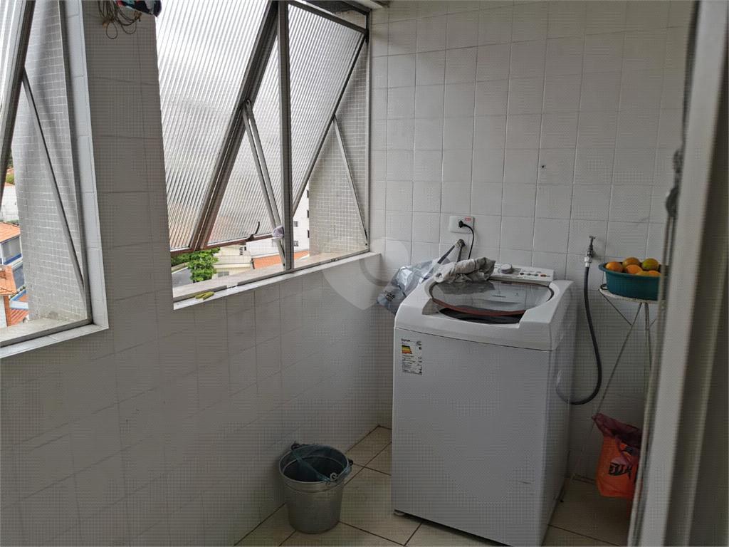 Venda Apartamento São Paulo Vila Monumento REO535372 21