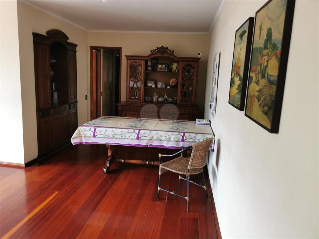 Venda Apartamento São Paulo Vila Monumento REO535372 2