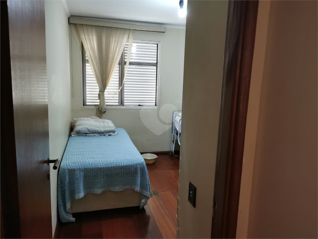 Venda Apartamento São Paulo Vila Monumento REO535372 5