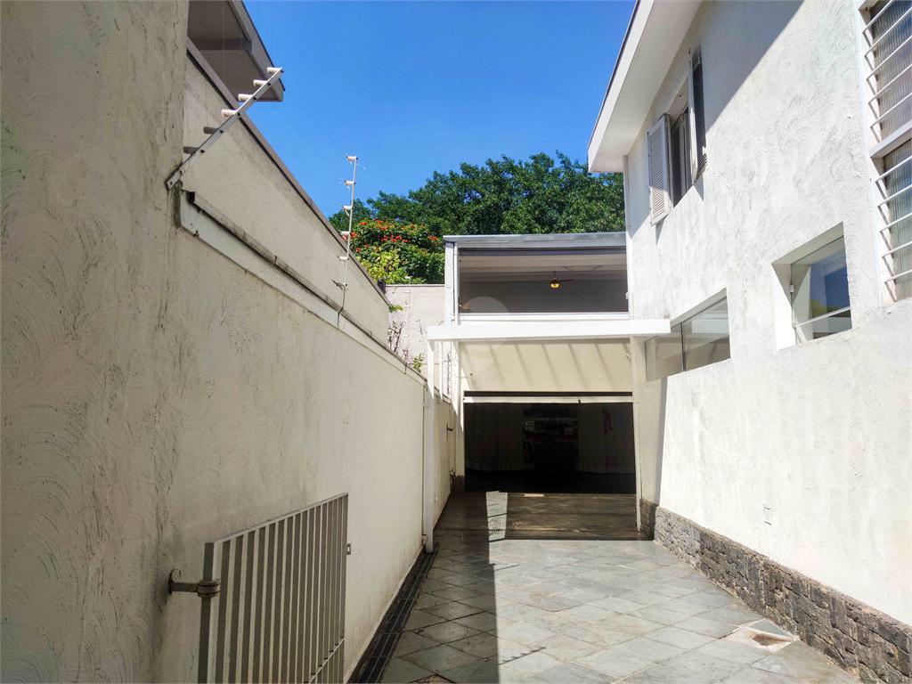 Venda Casa São Paulo Jardim Novo Mundo REO535664 56