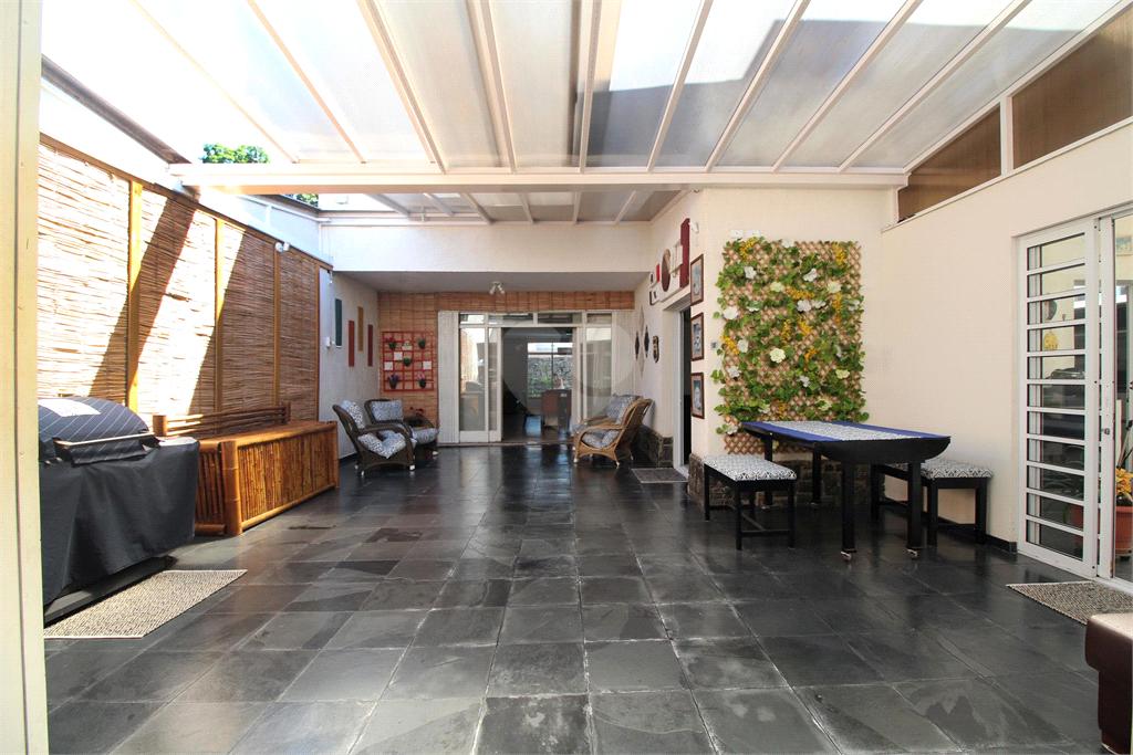 Venda Casa São Paulo Jardim Novo Mundo REO535664 3