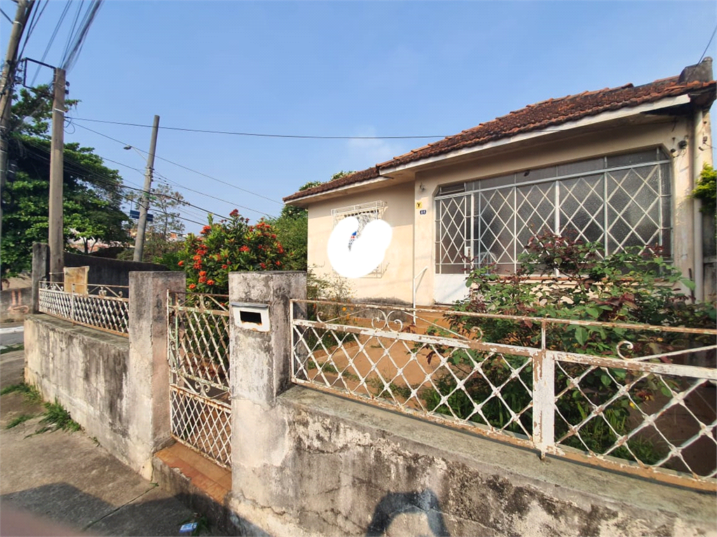 Venda Casa térrea São Paulo Vila Nova Mazzei REO535921 19