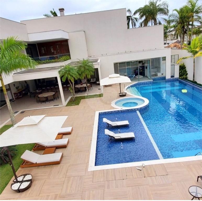 Venda Casa Guarujá Jardim Acapulco REO536039 3
