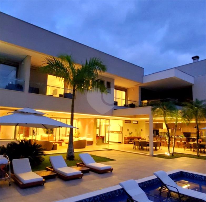 Venda Casa Guarujá Jardim Acapulco REO536039 2