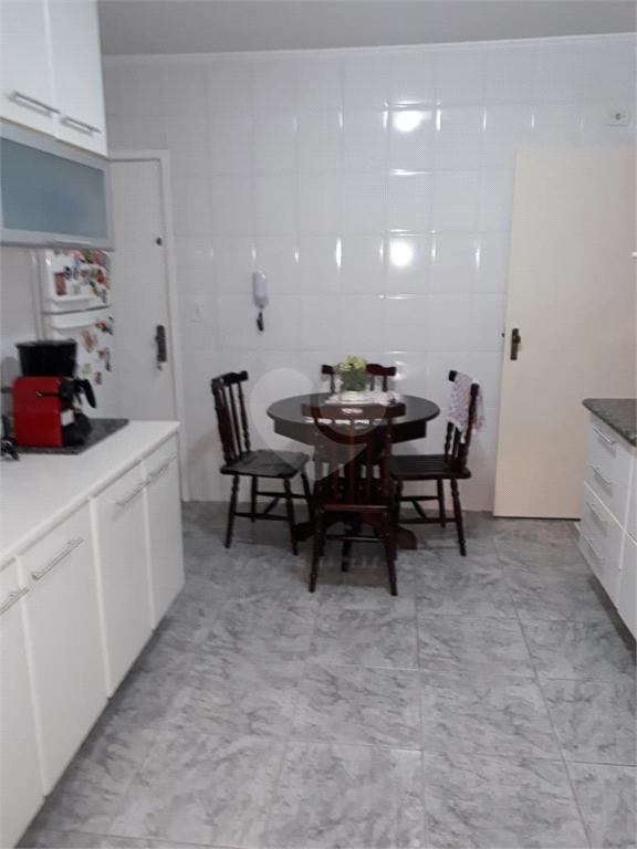 Venda Apartamento São Paulo Pinheiros REO536137 11