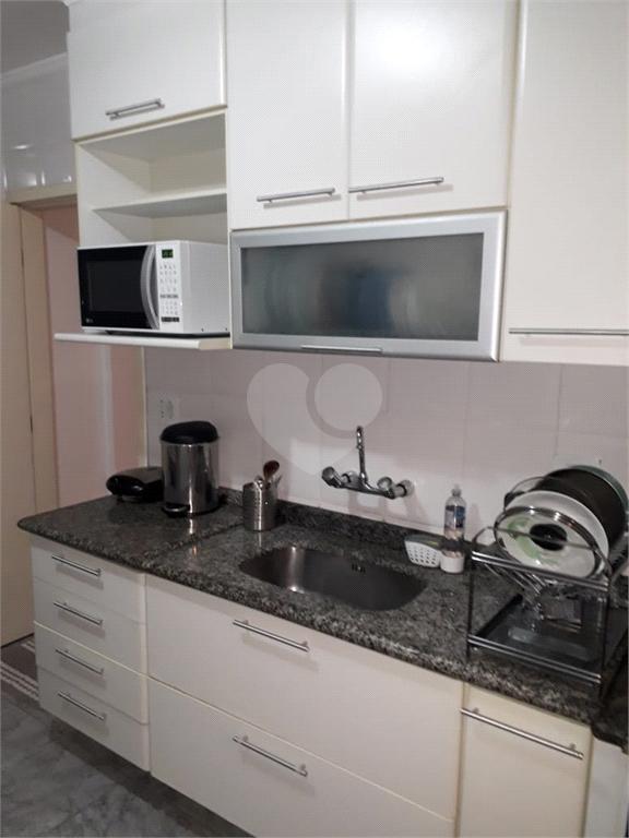 Venda Apartamento São Paulo Pinheiros REO536137 13