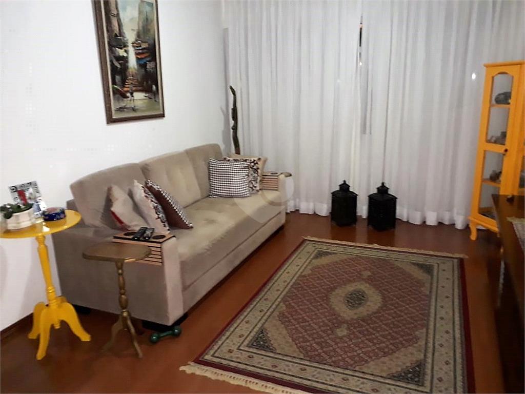 Venda Apartamento São Paulo Pinheiros REO536137 2