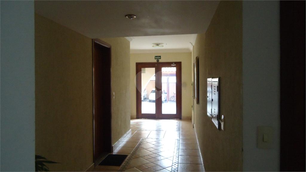 Venda Apartamento Indaiatuba Jardim Pompéia REO536244 1