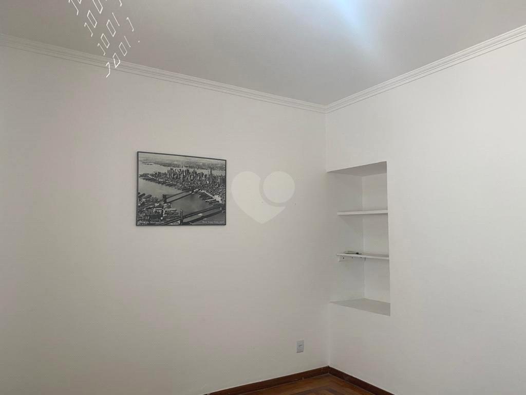 Venda Casa São Paulo Cerqueira César REO536269 21