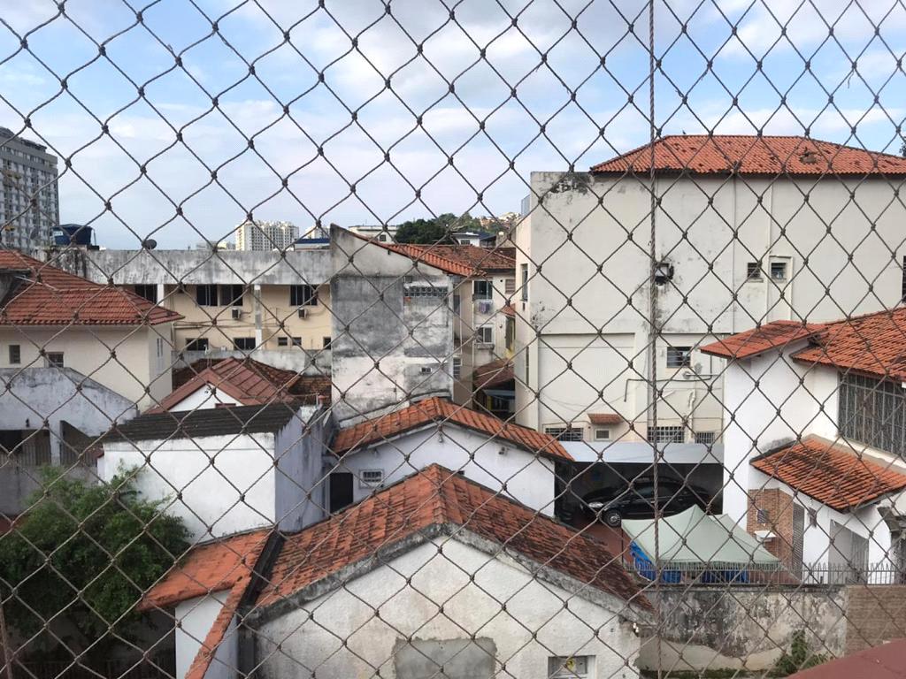 Aluguel Apartamento Rio De Janeiro Rio Comprido REO536508 15