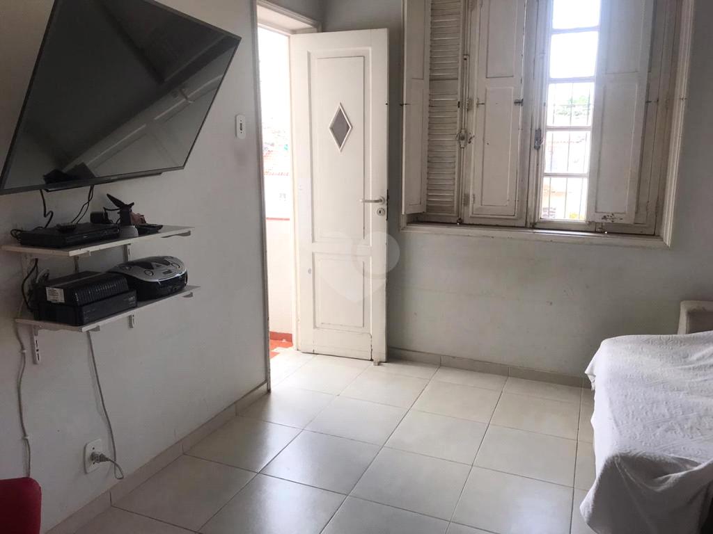Aluguel Apartamento Rio De Janeiro Rio Comprido REO536508 5