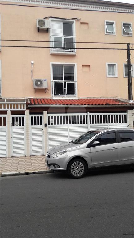 Venda Sobrado Santos São Jorge REO536570 14