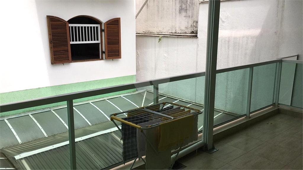 Venda Casa São Paulo Vila Romana REO536879 27