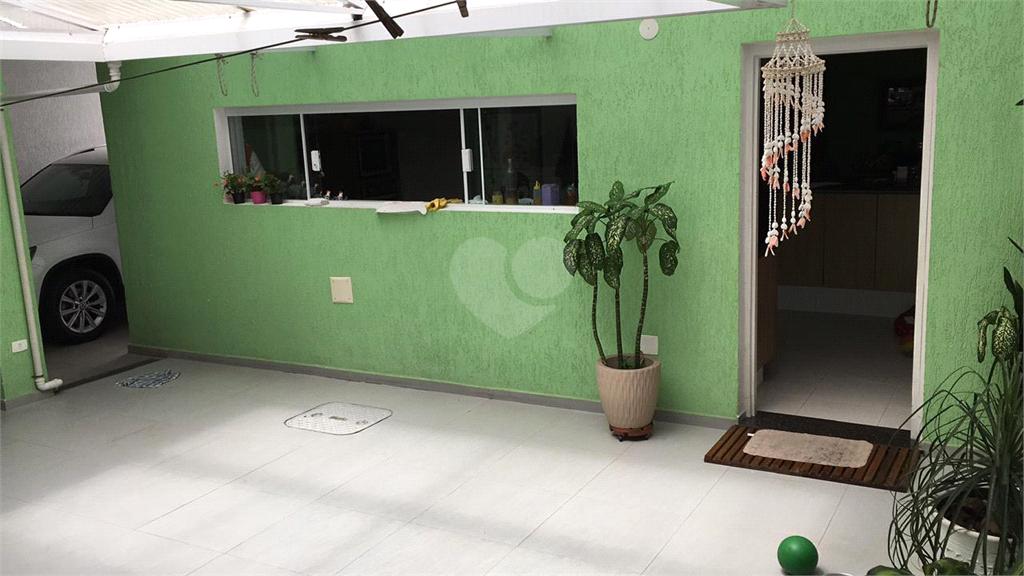 Venda Casa São Paulo Vila Romana REO536879 15