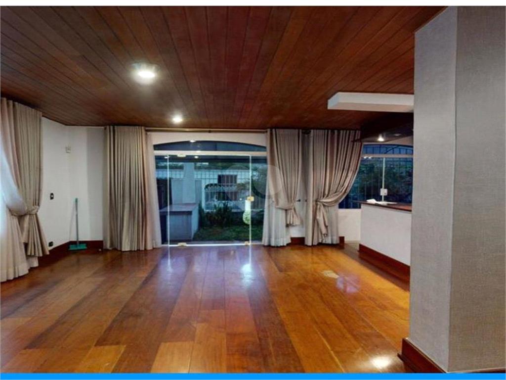 Venda Casa São Paulo Vila Romana REO536879 1