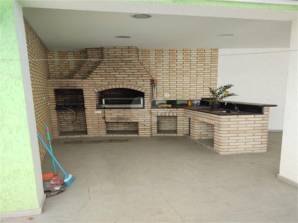 Venda Casa São Paulo Vila Romana REO536879 23