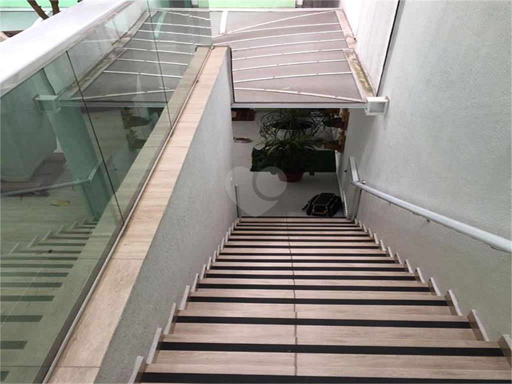 Venda Casa São Paulo Vila Romana REO536879 26