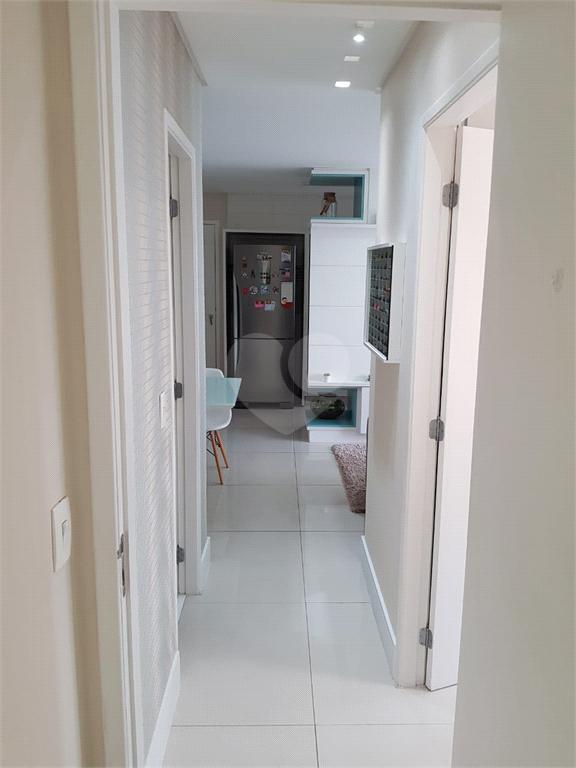 Venda Apartamento São Paulo Santana REO537285 10