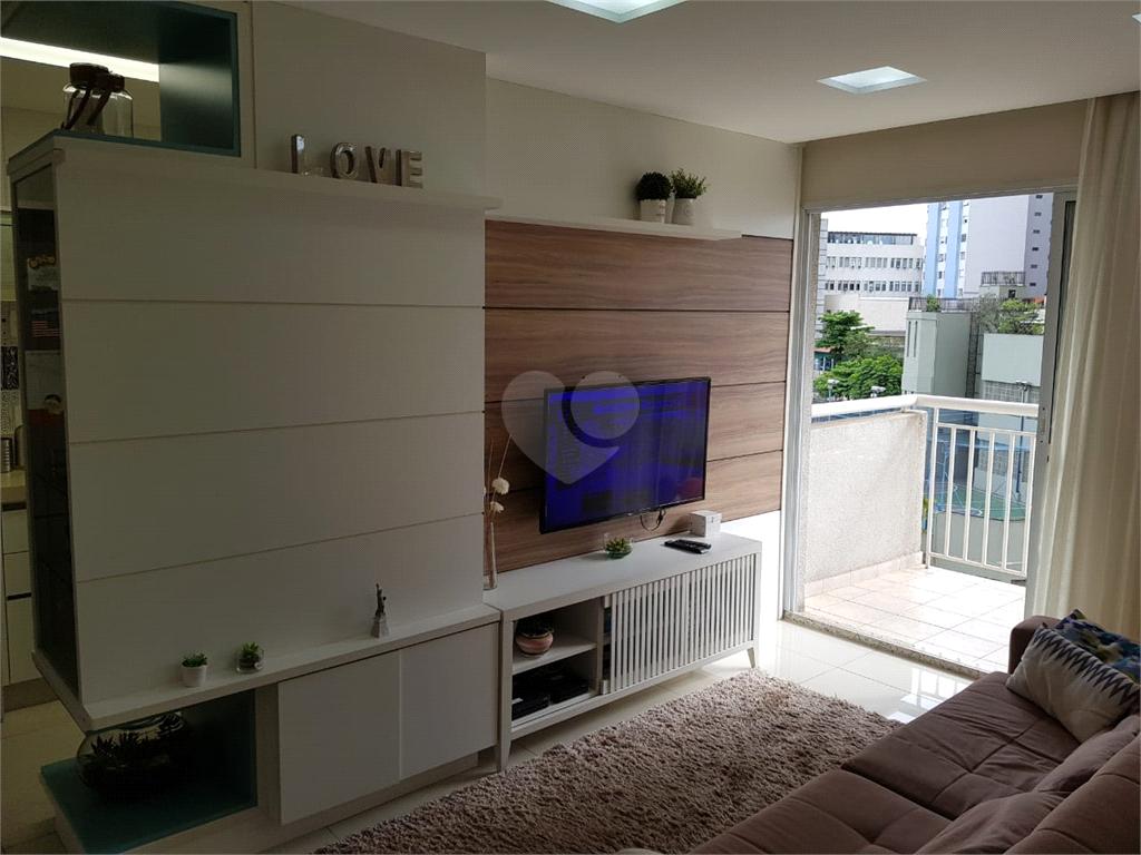 Venda Apartamento São Paulo Santana REO537285 2