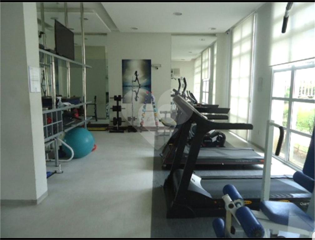 Venda Apartamento São Paulo Santana REO537285 26