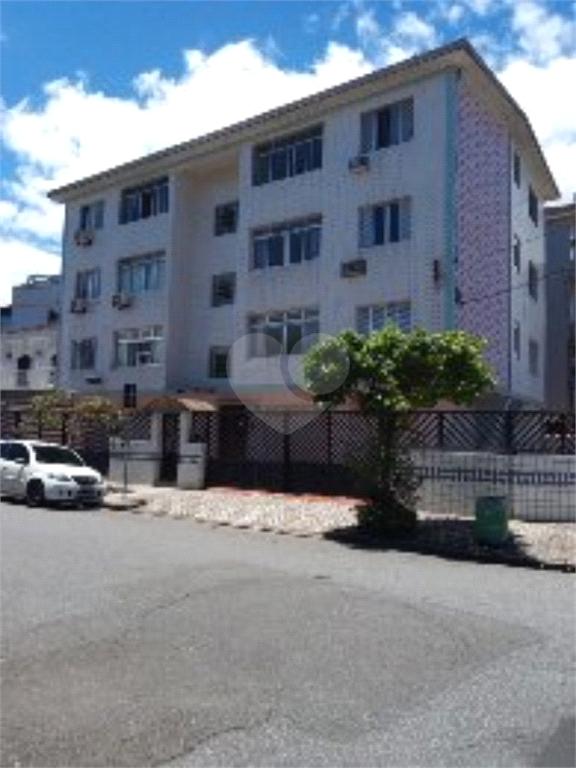 Venda Apartamento Santos Vila Belmiro REO537437 1