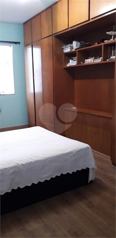 Venda Apartamento Santos Vila Belmiro REO537437 6