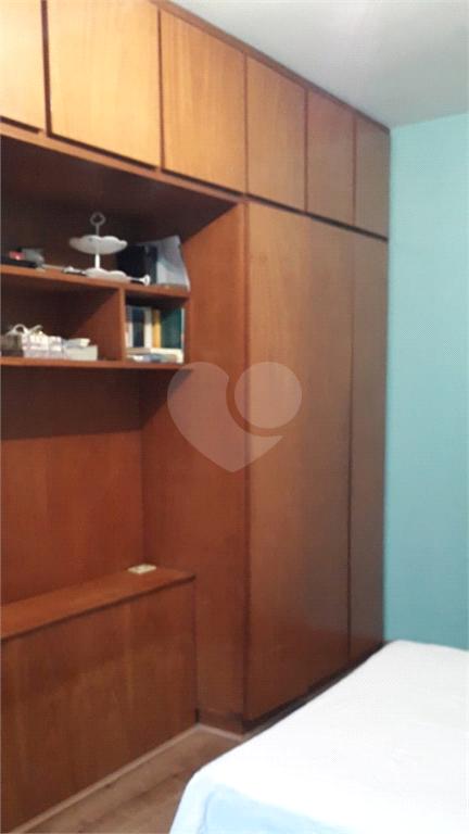 Venda Apartamento Santos Vila Belmiro REO537437 5