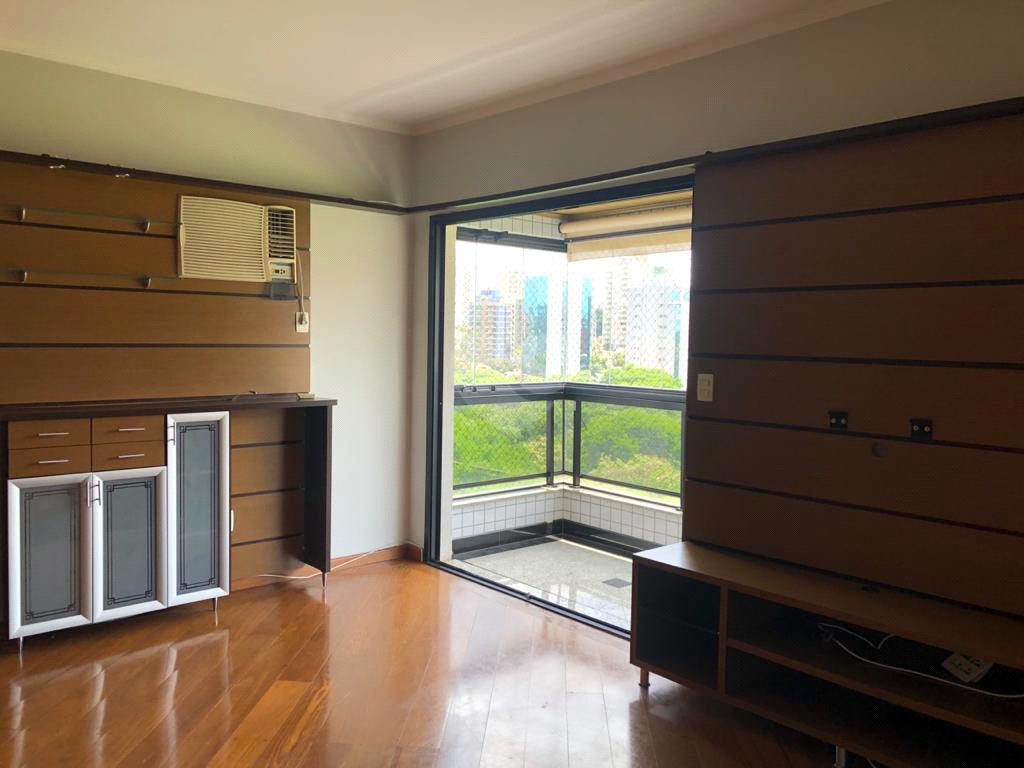 Venda Apartamento Campinas Nova Campinas REO537452 4