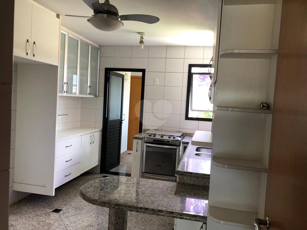 Venda Apartamento Campinas Nova Campinas REO537452 14