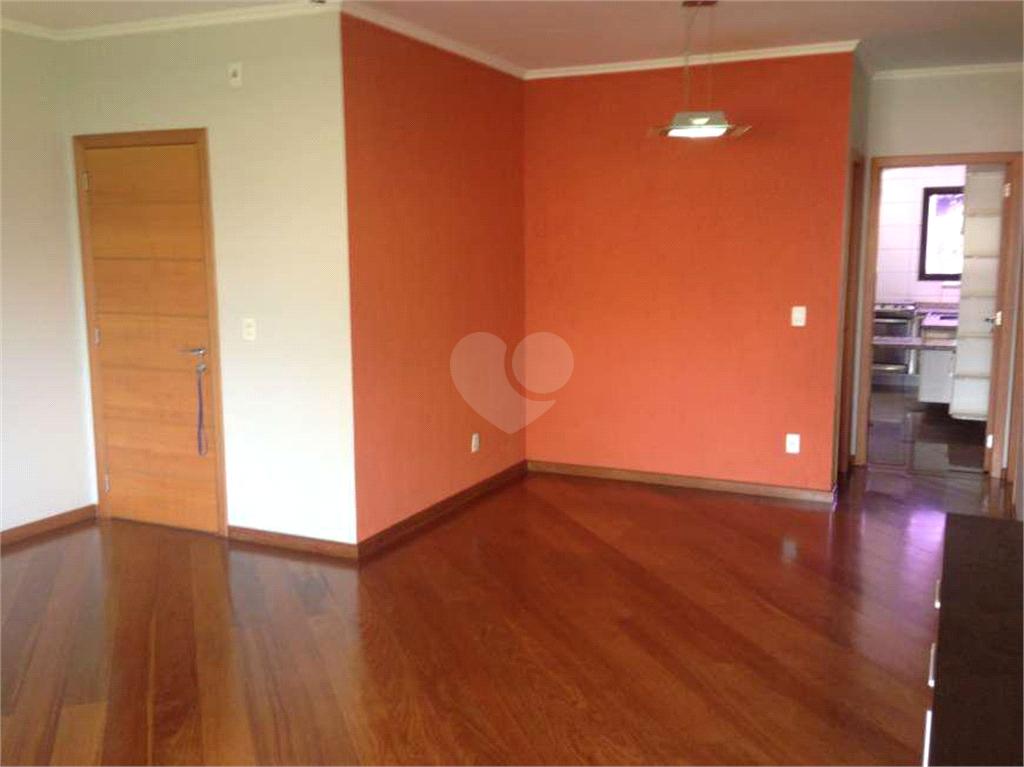Venda Apartamento Campinas Nova Campinas REO537452 2