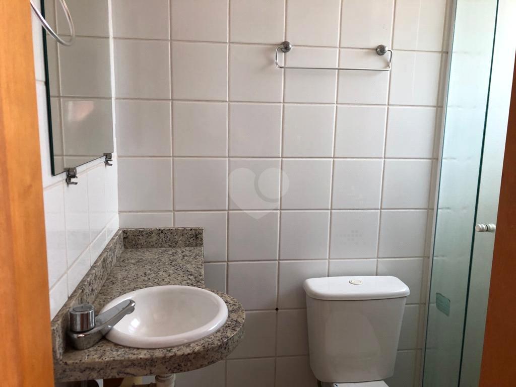 Venda Apartamento Campinas Nova Campinas REO537452 16