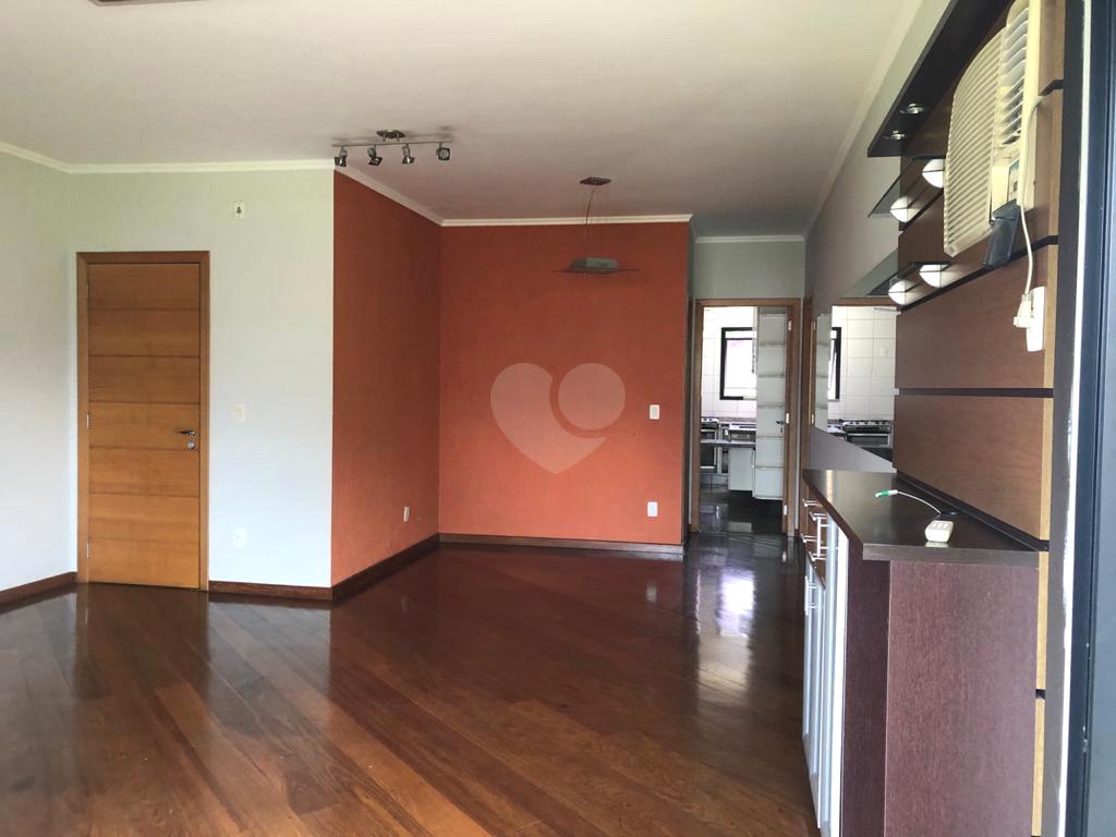 Venda Apartamento Campinas Nova Campinas REO537452 1