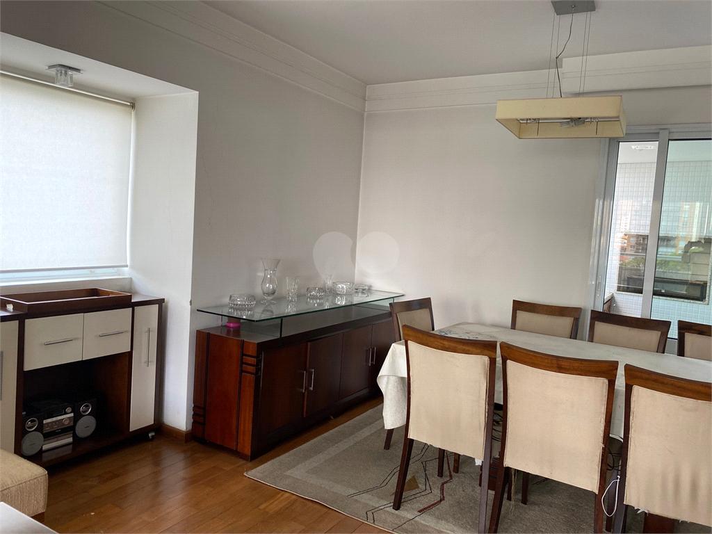 Venda Apartamento São Paulo Pinheiros REO537820 10