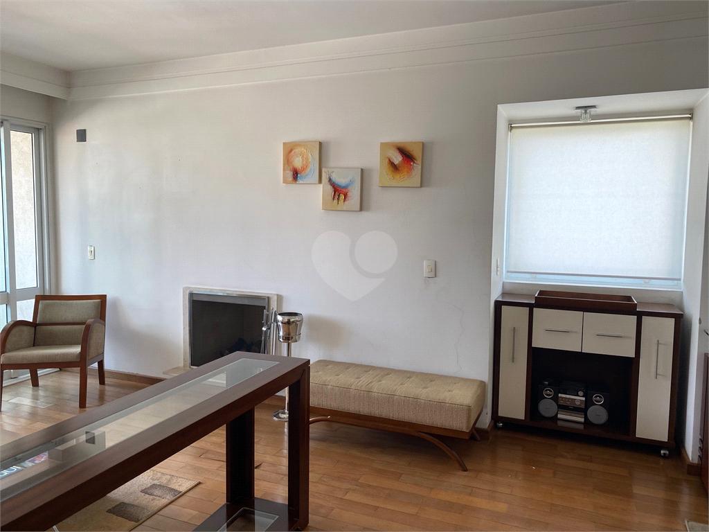 Venda Apartamento São Paulo Pinheiros REO537820 7