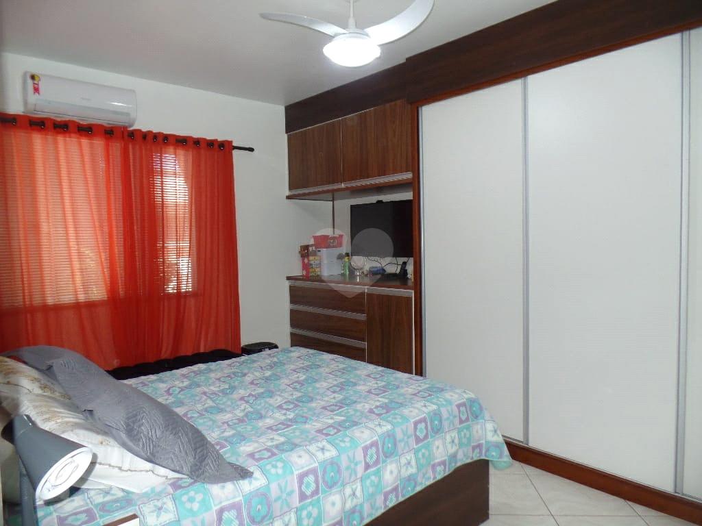 Venda Apartamento Rio De Janeiro Freguesia (ilha Do Governador) REO538019 8