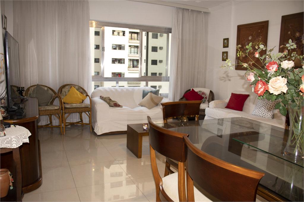 Venda Apartamento Santos Gonzaga REO538283 4