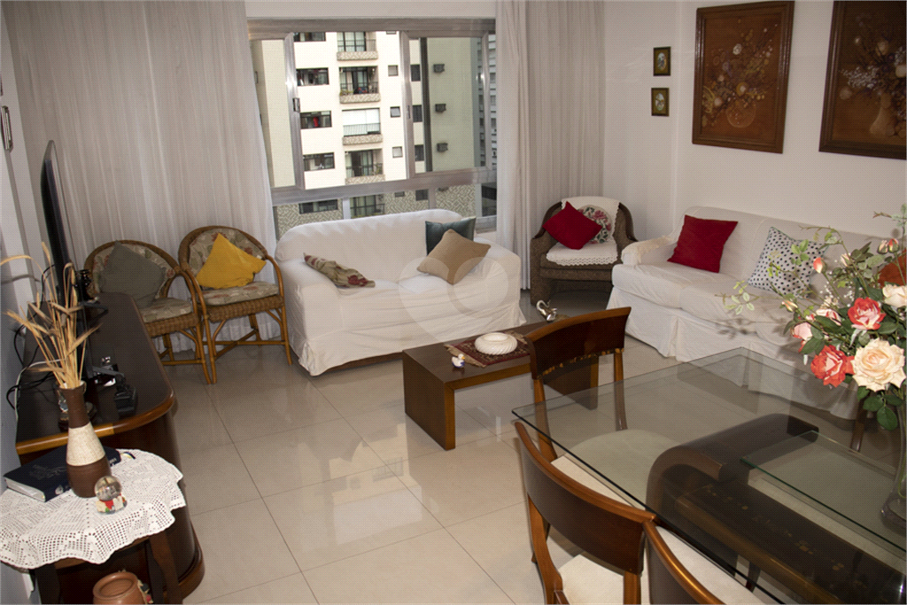 Venda Apartamento Santos Gonzaga REO538283 3