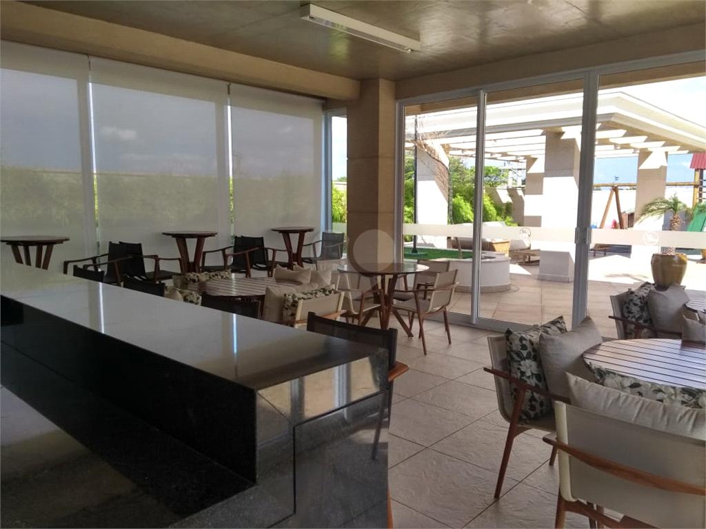 Venda Apartamento Indaiatuba Vila Castelo Branco REO538296 39