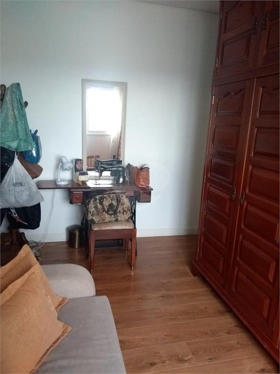 Venda Apartamento Indaiatuba Vila Castelo Branco REO538296 18